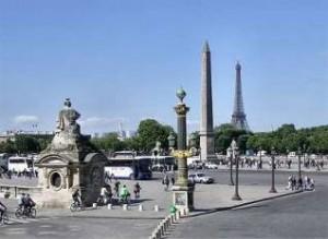 Plas de Concorde