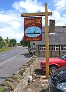 The_Kangaroo_Inn_pub_sign_-_geograph.org.uk_-_872738