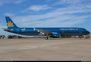 Vietnam Air